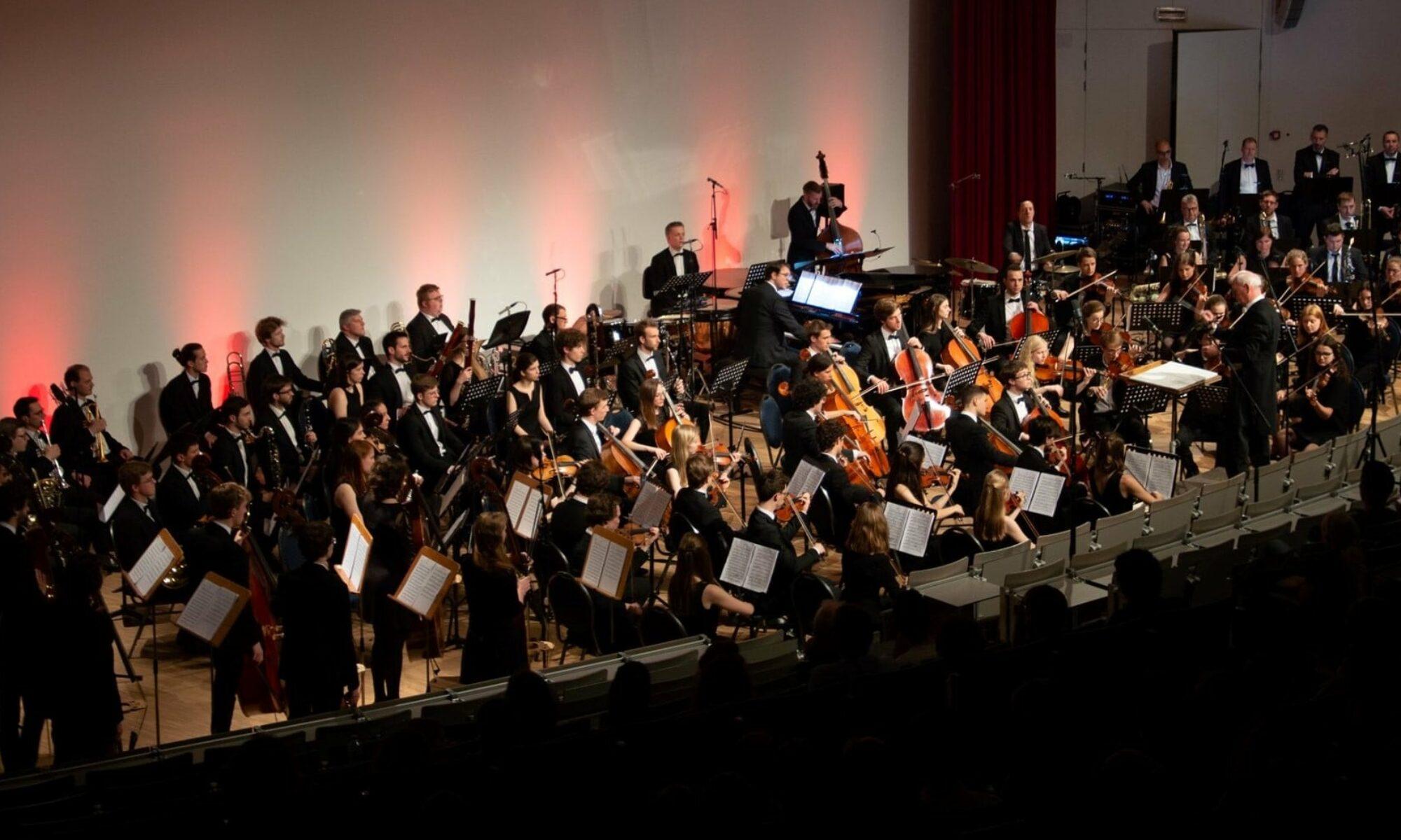 Universitair Symfonisch Orkest van de KU Leuven
